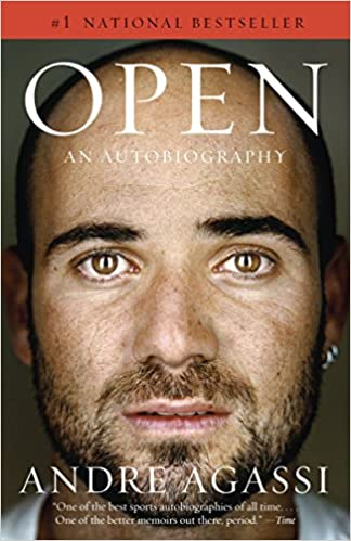 Andre Agassi - Open Audio Book Free