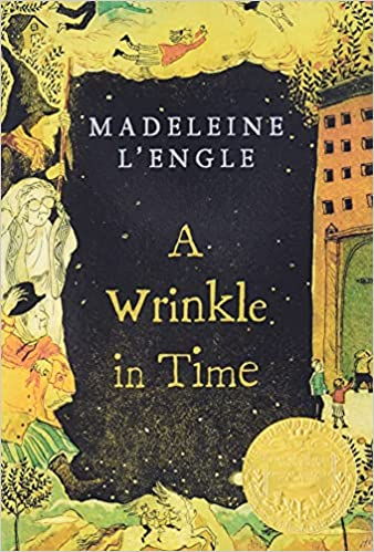 Madeleine L'Engle - A Wrinkle in Time Audio Book Stream
