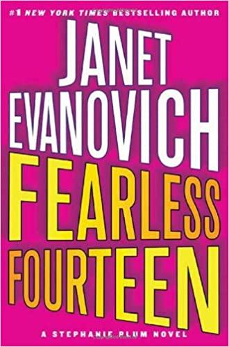 Janet Evanovich - Fearless Fourteen Audio Book Free