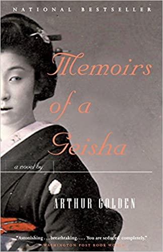 Arthur Golden - Memoirs of a Geisha Audio Book Stream
