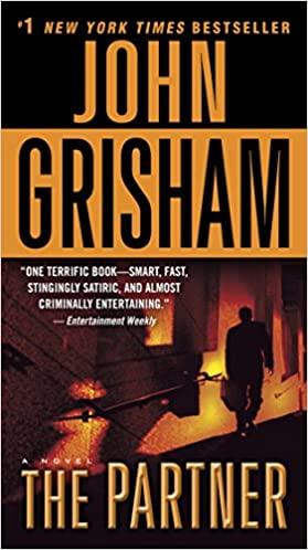 John Grisham - The Partner Audio Book Free
