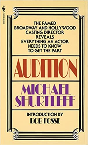 Michael Shurtleff - Audition Audio Book Free