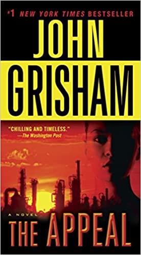 John Grisham - The Appeal Audio Book Free