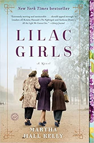 Martha Hall Kelly - Lilac Girls Audio Book Stream