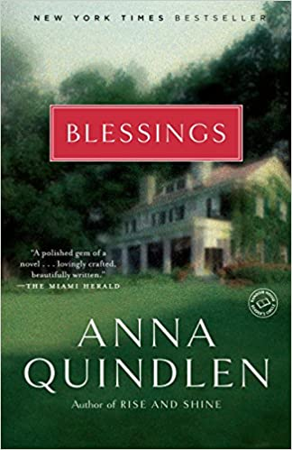 Anna Quindlen - Blessings Audio Book Free