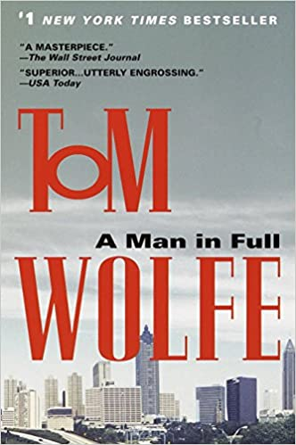 Tom Wolfe - A Man in Full Audio Book Free