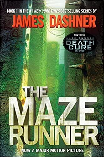 James Dashner - The Maze Runner Audio Book Free