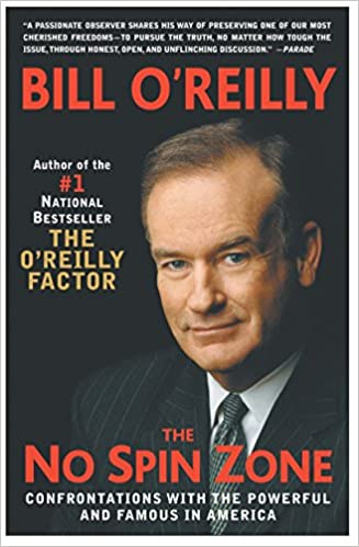 Bill O'Reilly - The No Spin Zone Audio Book Free