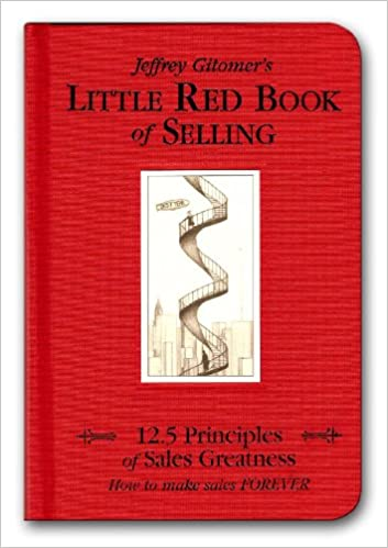 Jeffery H. Gitomer - Little Red Book of Selling Audio Book Free