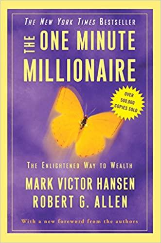 Mark Victor Hansen - The One Minute Millionaire Audio Book Free
