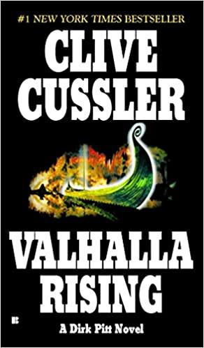 Clive Cussler - Valhalla Rising Audio Book Stream