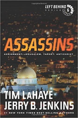 Tim LaHaye - Assassins Audio Book Free