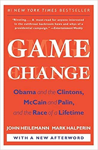 John Heilemann - Game Change Audio Book Free