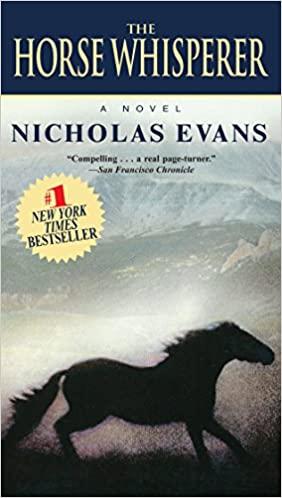 Nicholas Evans - The Horse Whisperer Audio Book Stream
