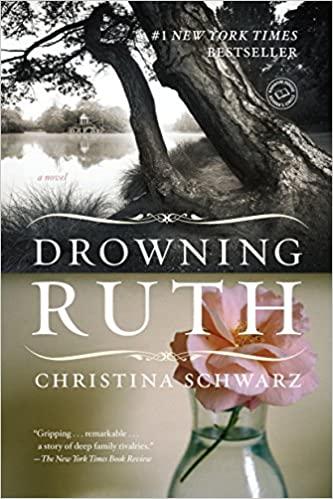 Christina Schwarz - Drowning Ruth Audio Book Stream