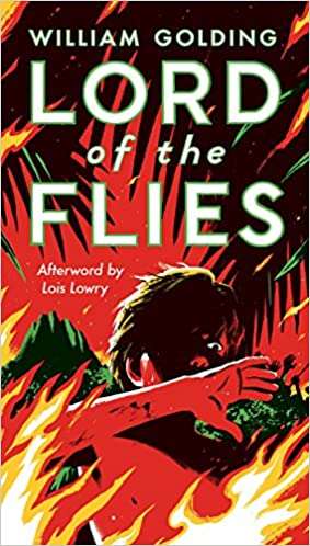 William Golding - Lord of the Flies Audio Book Stream