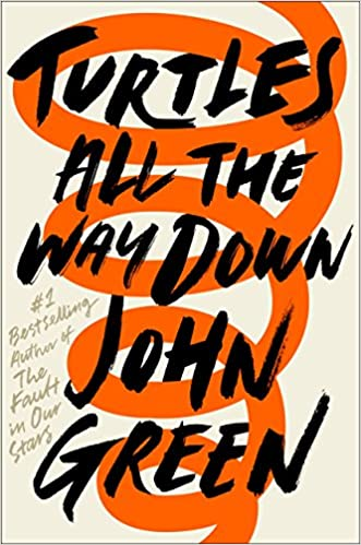 John Green - Turtles All the Way Down Audio Book Free