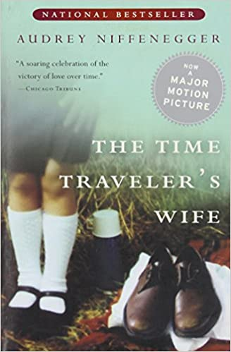 Audrey Niffenegger - The Time Traveler's Wife Audio Book Free