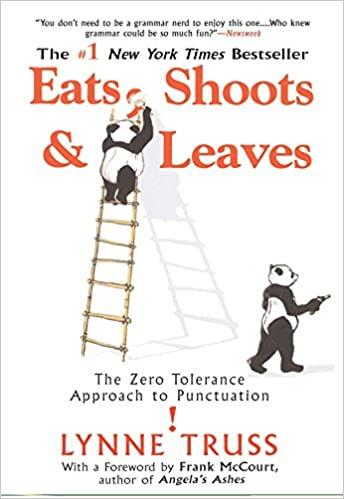 Lynne Truss - Eats, Shoots & Leaves Audio Book Stream