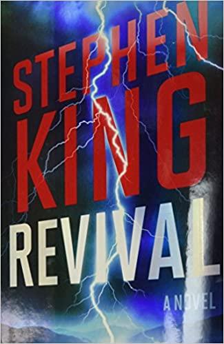 Stephen King - Revival Audio Book Free