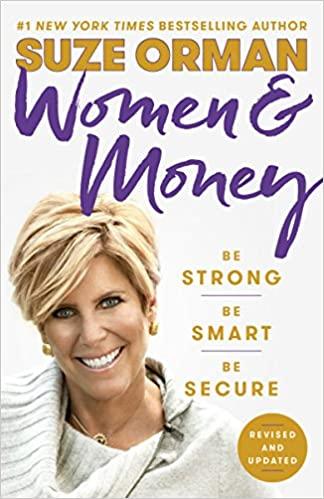Suze Orman - Women & Money Audio Book Stream