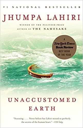 Jhumpa Lahiri - Unaccustomed Earth Audio Book Free