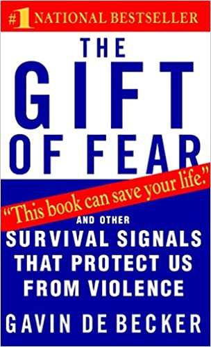 Gavin de Becker - The Gift of Fear Audio Book Free
