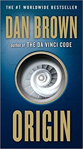 Dan Brown - Origin Audio Book Free