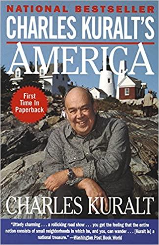 Charles Kuralt - Charles Kuralt's America Audio Book Stream