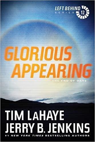 Tim LaHaye - Glorious Appearing Audio Book Stream