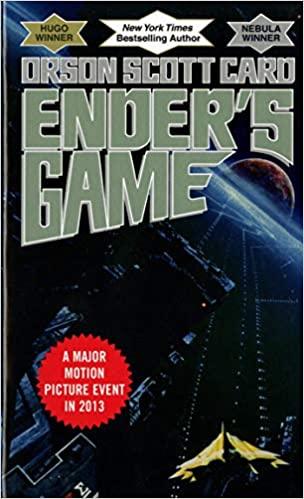 Orson Scott Card - Ender's Game Audio Book Stream