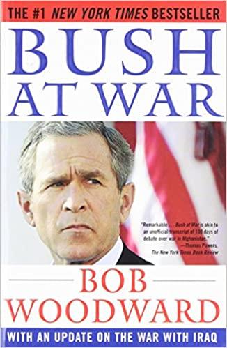 Bob Woodward - Bush at War Audio Book Stream