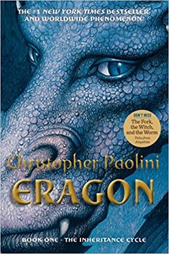 Christopher Paolini - Eragon Audio Book Free
