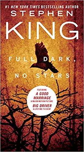 Stephen King - Full Dark, No Stars Audio Book Free