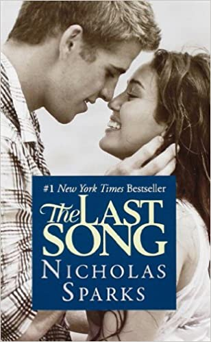 Nicholas Sparks - The Last Song Audio Book Free