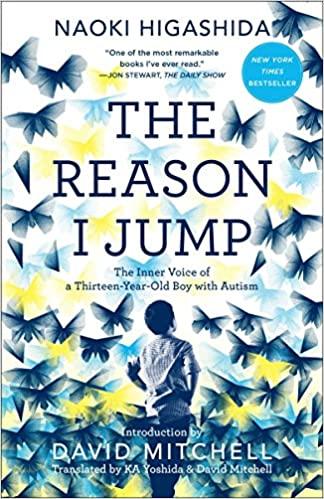 Naoki Higashida - The Reason I Jump Audio Book Free