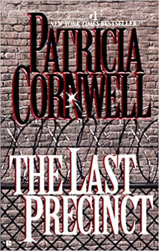 Patricia Cornwell - The Last Precinct Audio Book Free