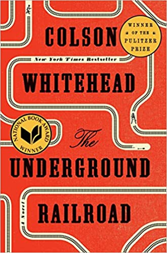 Colson Whitehead - The Underground Railroad Audio Book Free