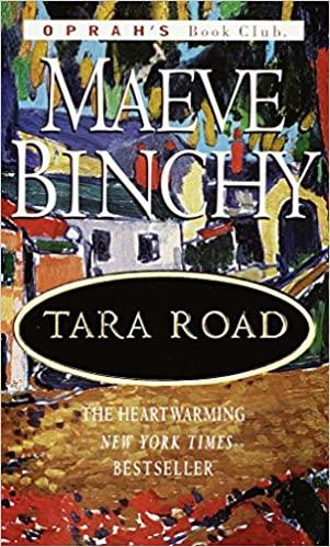 Maeve Binchy - Tara Road Audio Book Free